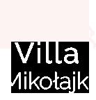 Villa Mikołąjki - pokoje do wynajęcia w Mikołajkach